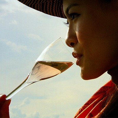 Wine Tour Secondary 1