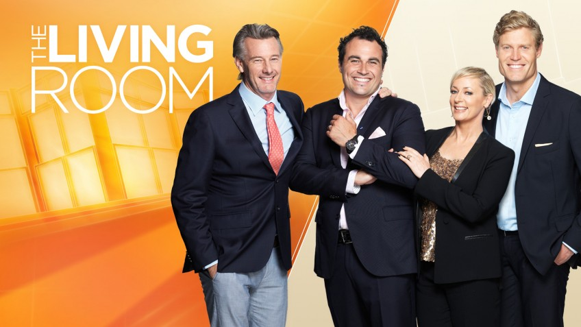 The Living Room Cool The Living Room Wins Another Logie Award  Wtfn Decorating Inspiration