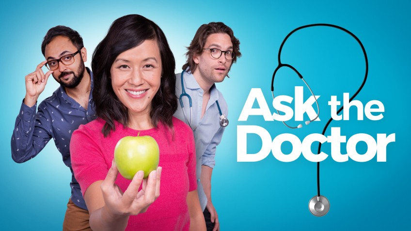 Ask A Doctor >> Abc Commissions 2nd Season Of Ask The Doctor Wtfn